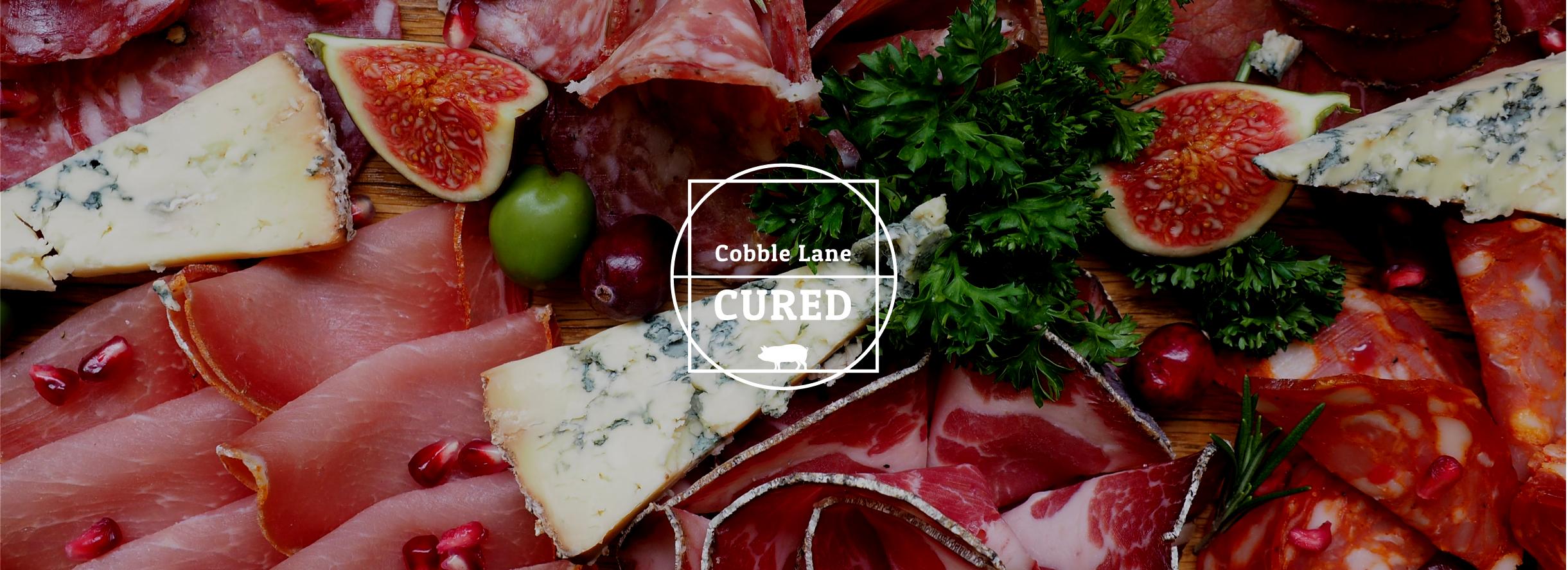 Cobble Lane - Digital Design Agency