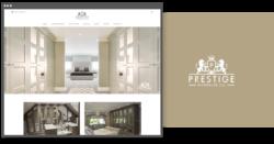 Prestige Wardrobe - Design and Development